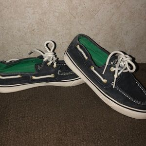 I'm selling SPERRY